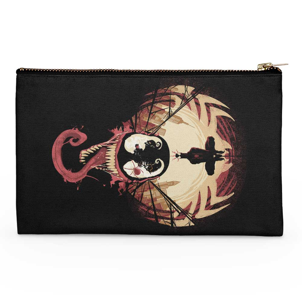 Spider's Nightmare - Accessory Pouch