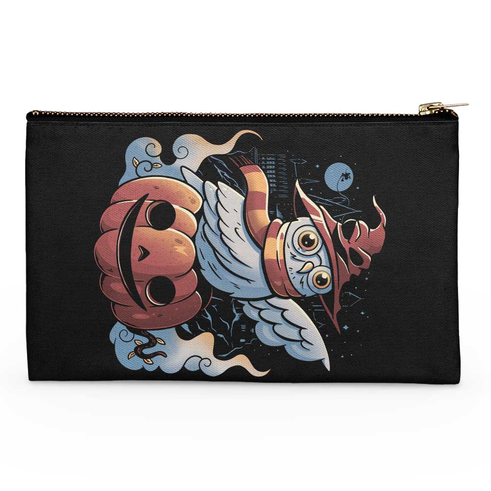 Spooky Magic - Accessory Pouch