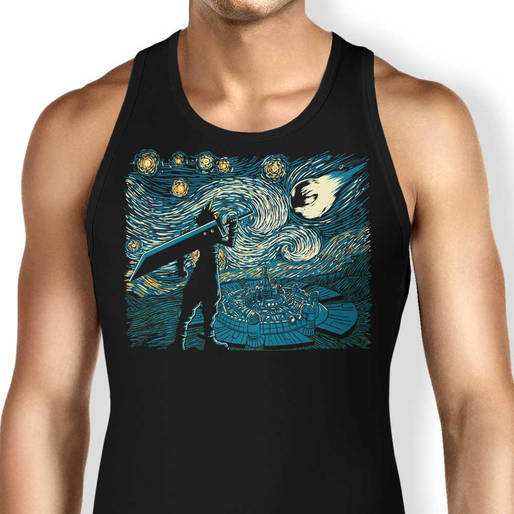 Starry Fantasy - Tank Top