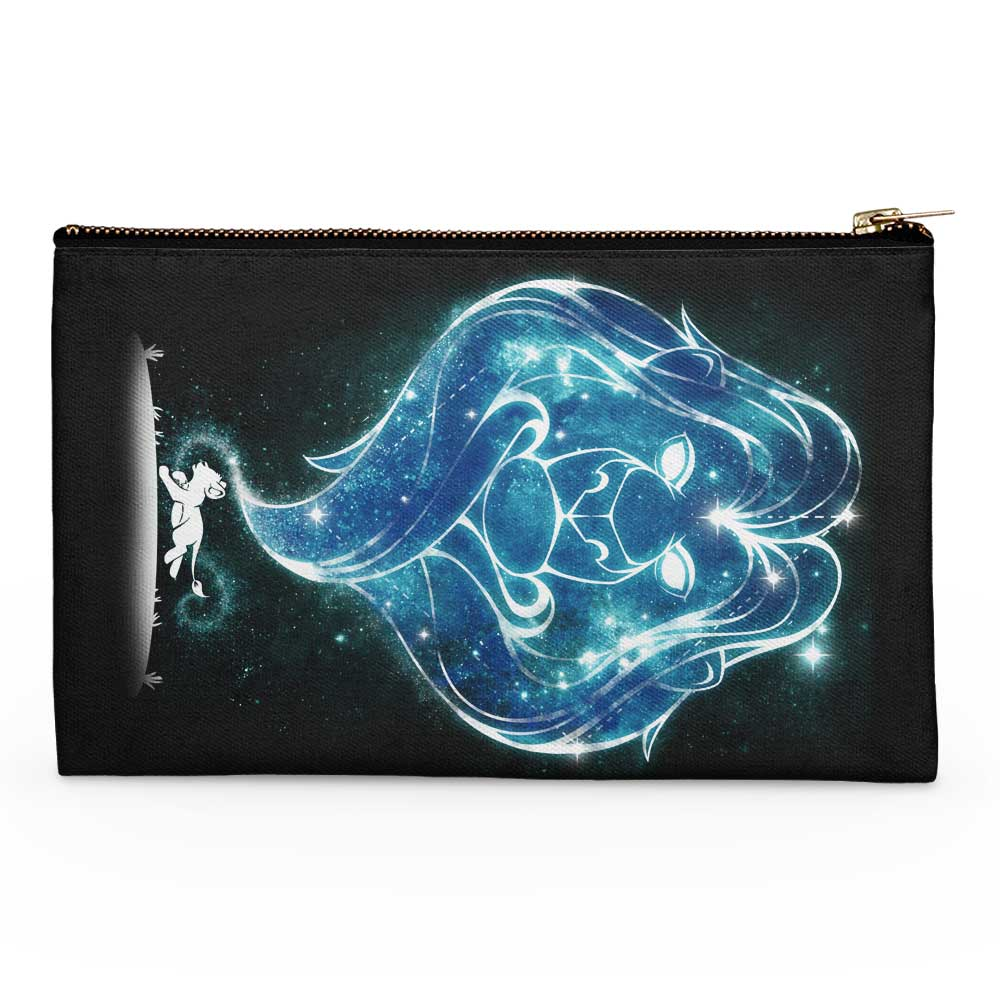 Starry Lost King - Accessory Pouch
