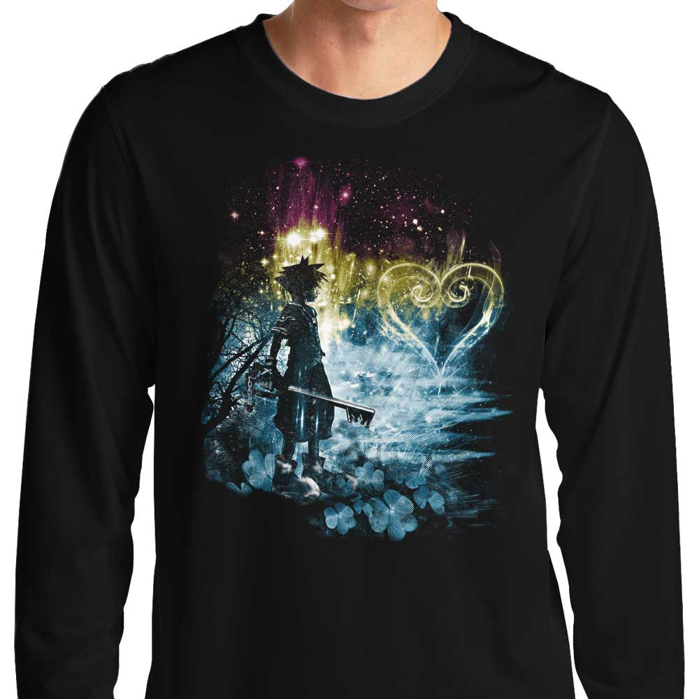 Storm of Hearts - Long Sleeve T-Shirt
