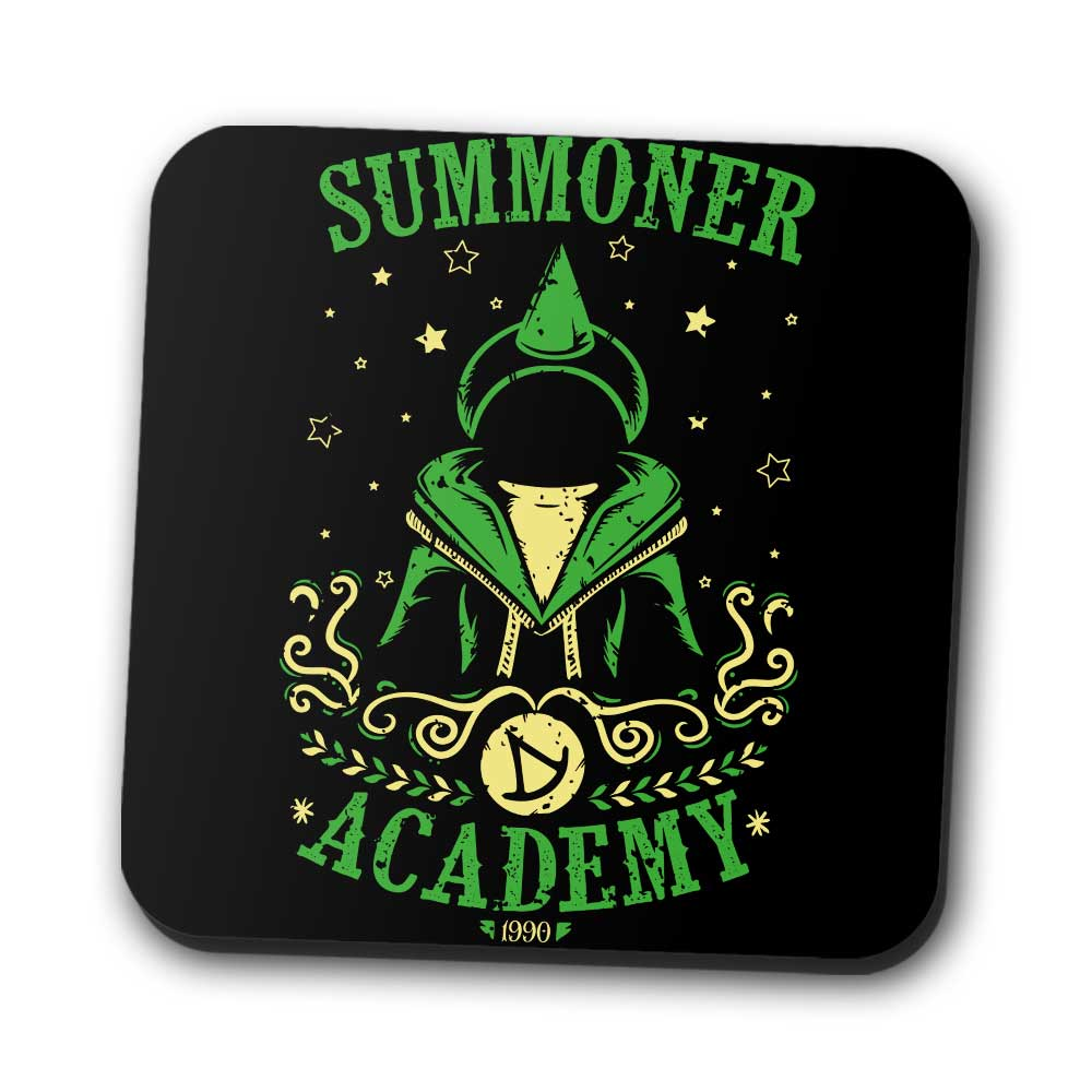 Summoner Academy - Coasters