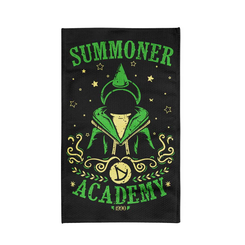 Summoner Academy - Rug