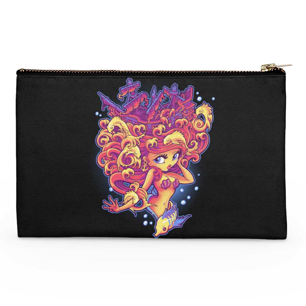 Sunken Treasure - Accessory Pouch