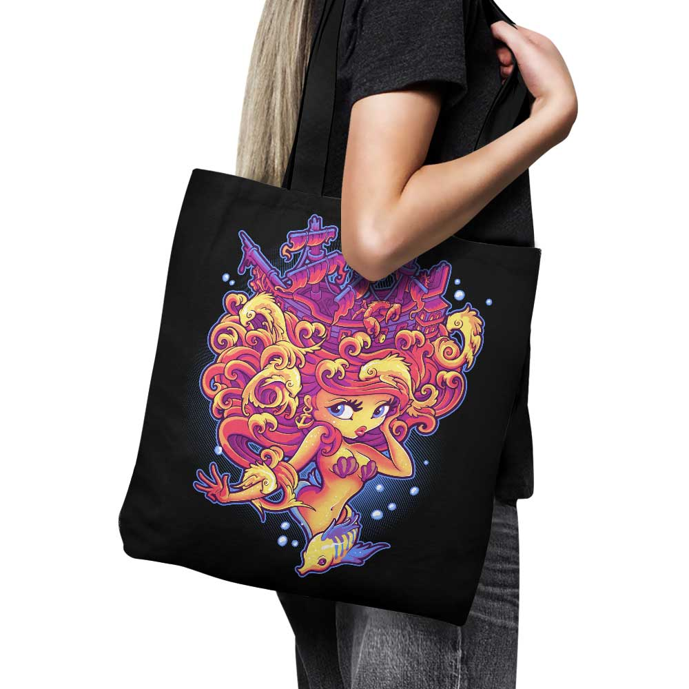 Sunken Treasure - Tote Bag