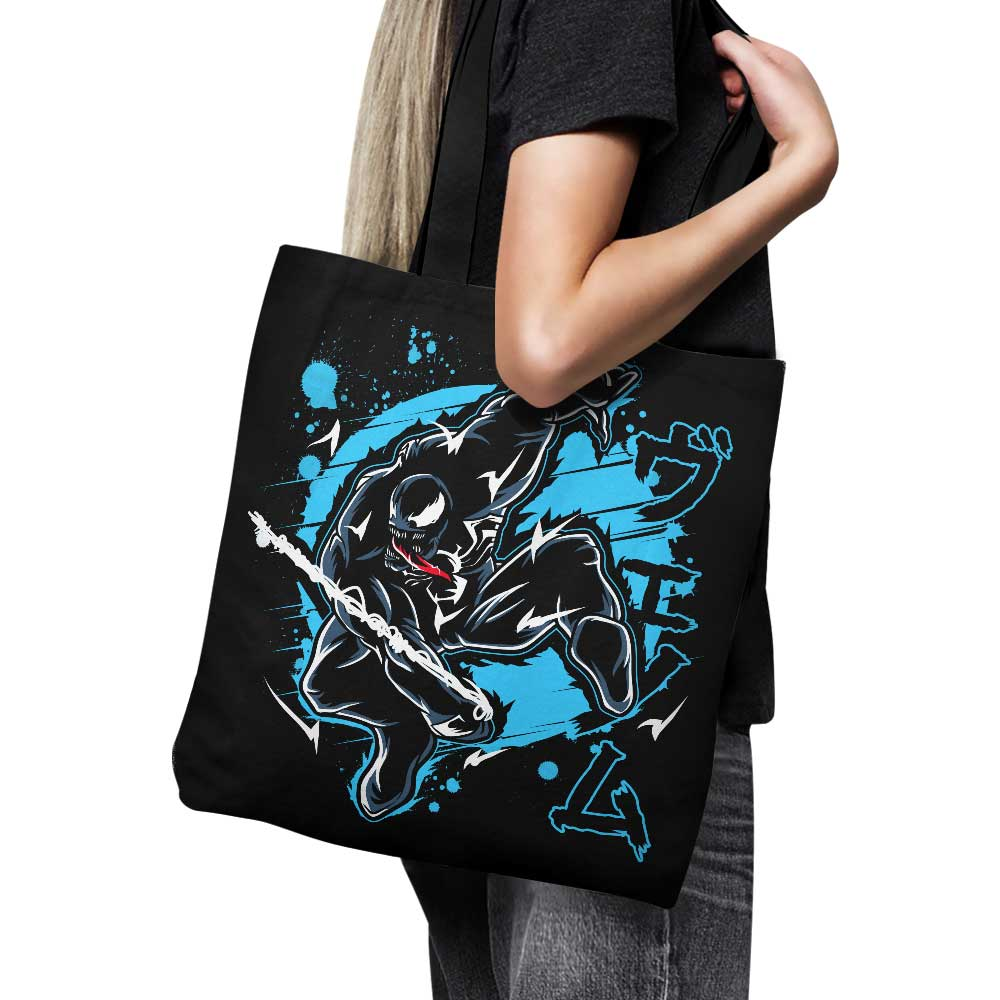 Symbiote Power - Tote Bag