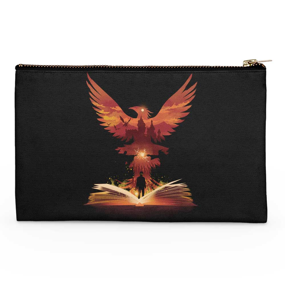 The 5th Book of Magic - Accessory Pouch