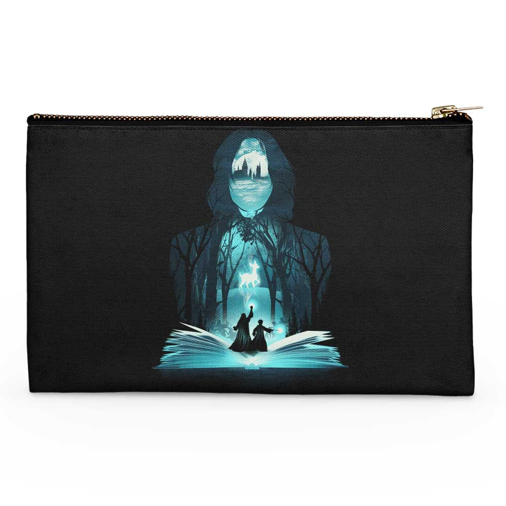The 6th Book of Magic - Accessory Pouch