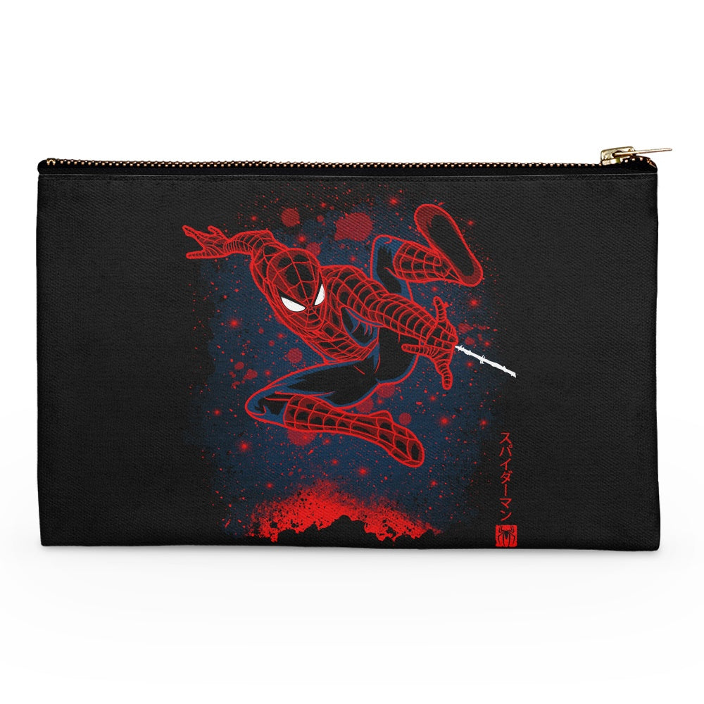 The Amazing Spider - Accessory Pouch