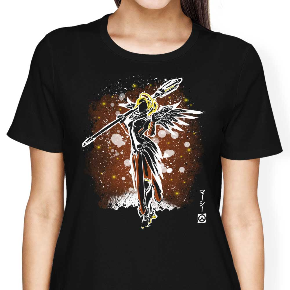 The Angel - Women's Apparel