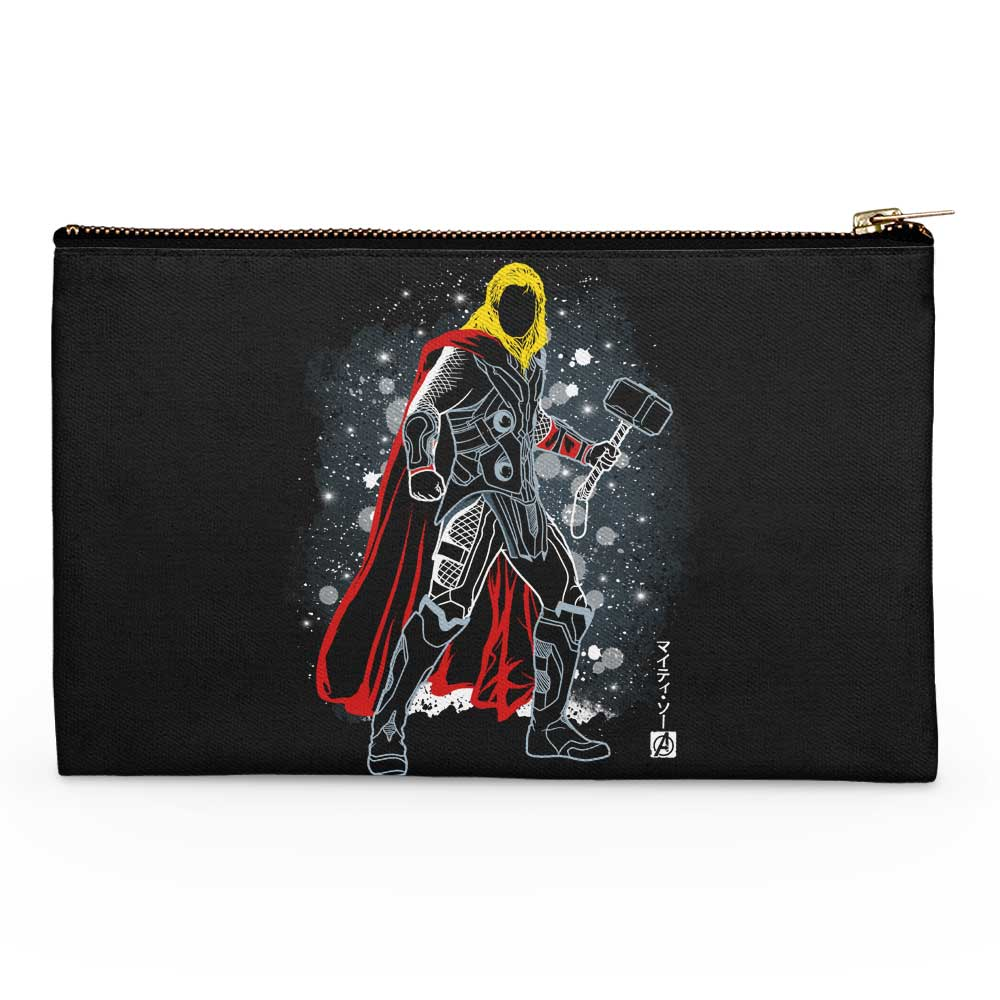 The Asgardian - Accessory Pouch