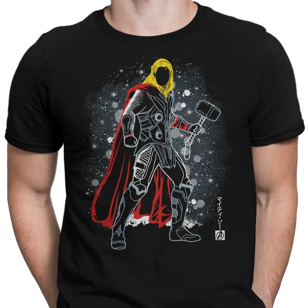 The Asgardian - Men's Apparel