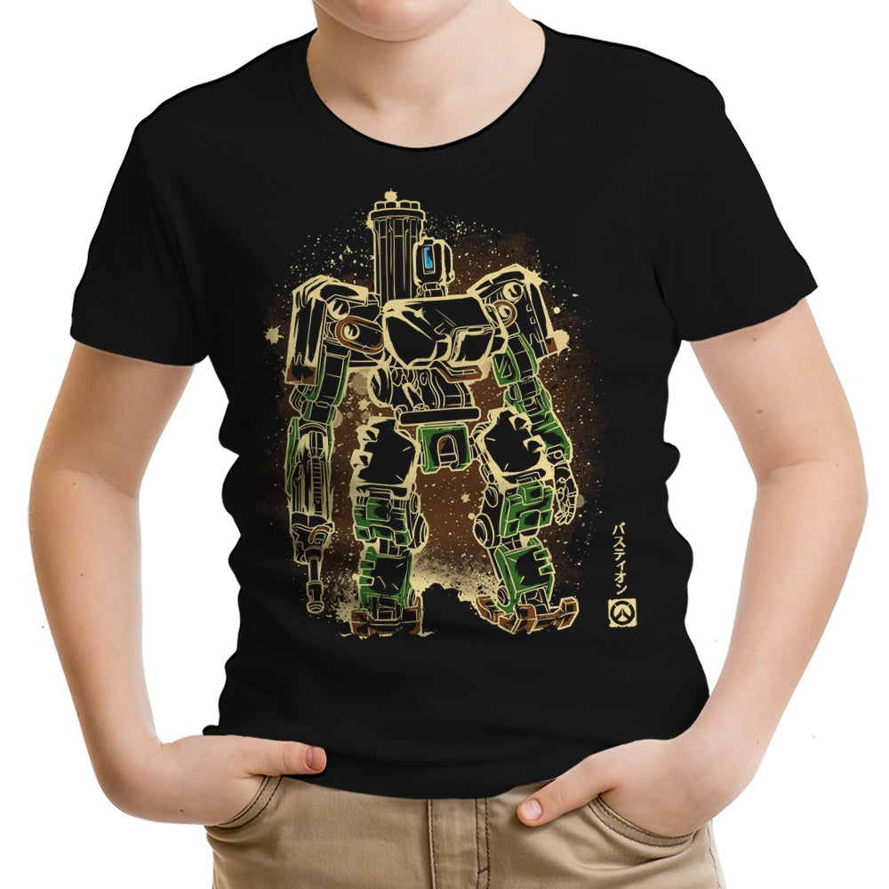 The Battle Automaton - Youth Apparel