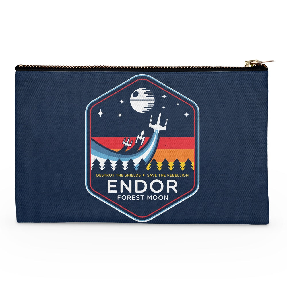 The Battle of Endor - Accessory Pouch