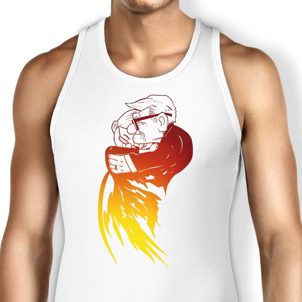 The Best Love - Tank Top