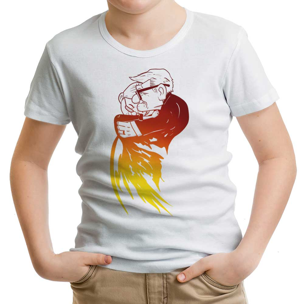 The Best Love - Youth Apparel
