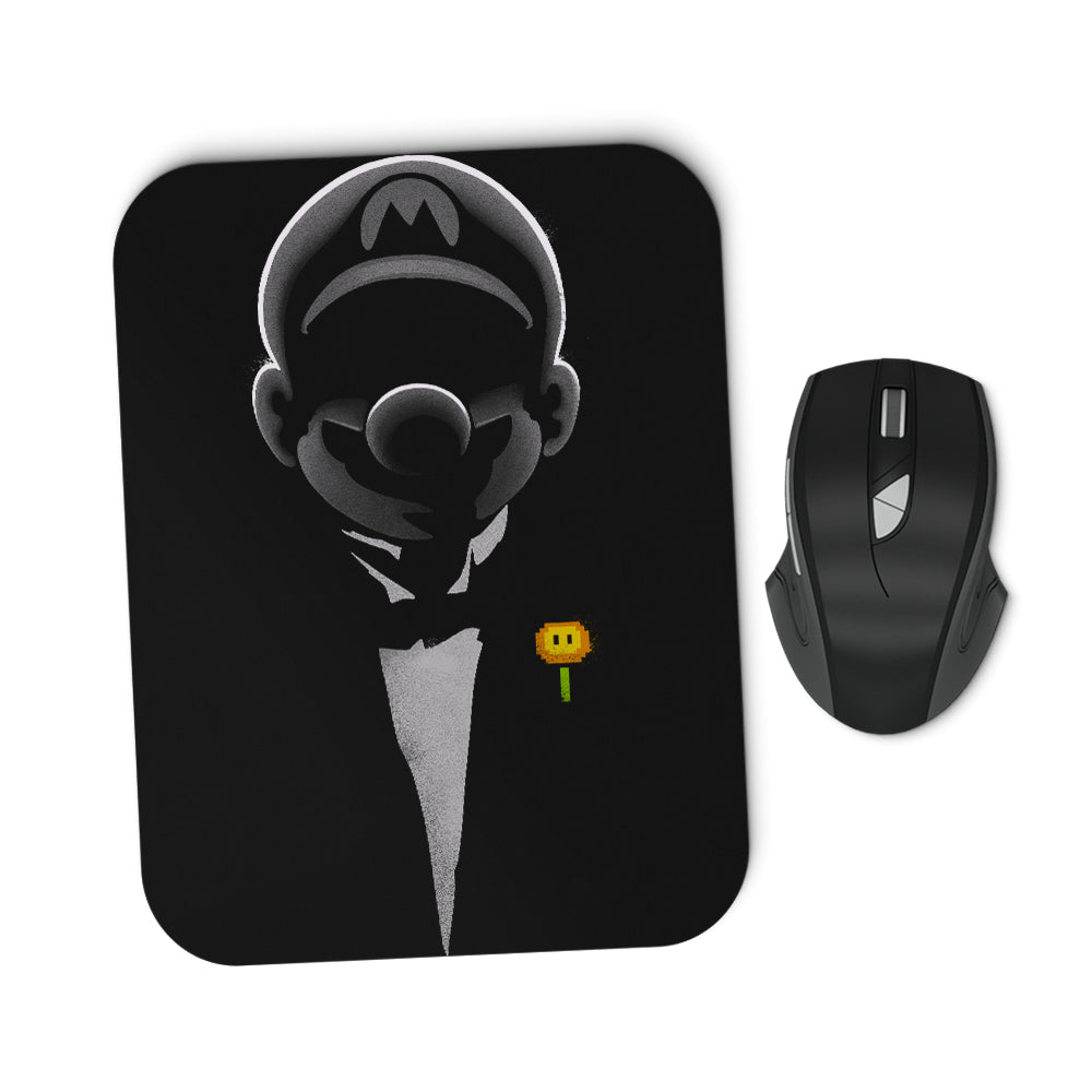 The Brother - Mousepad