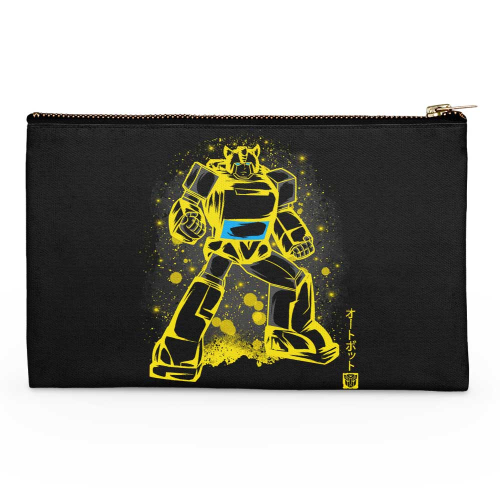 The Bumble - Accessory Pouch