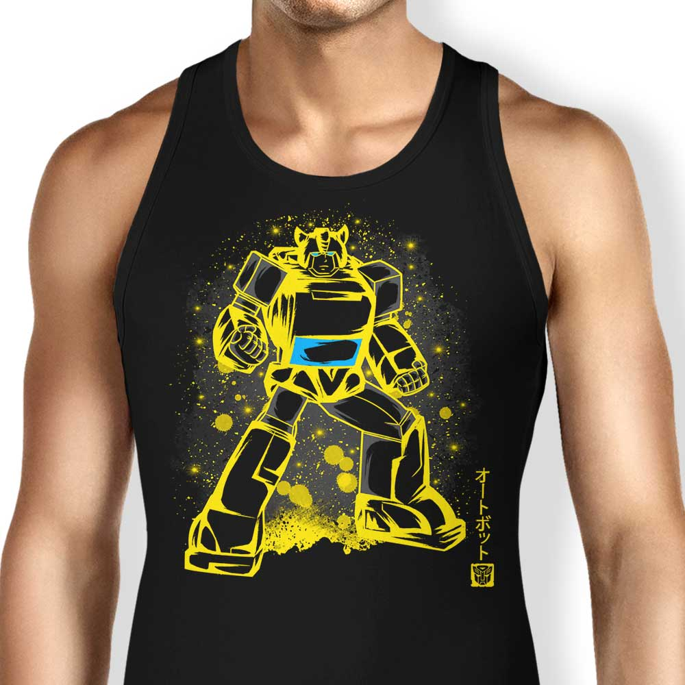 The Bumble - Tank Top