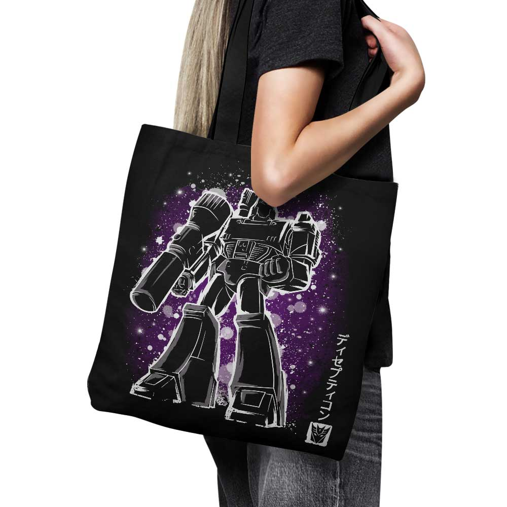 The Cannon - Tote Bag