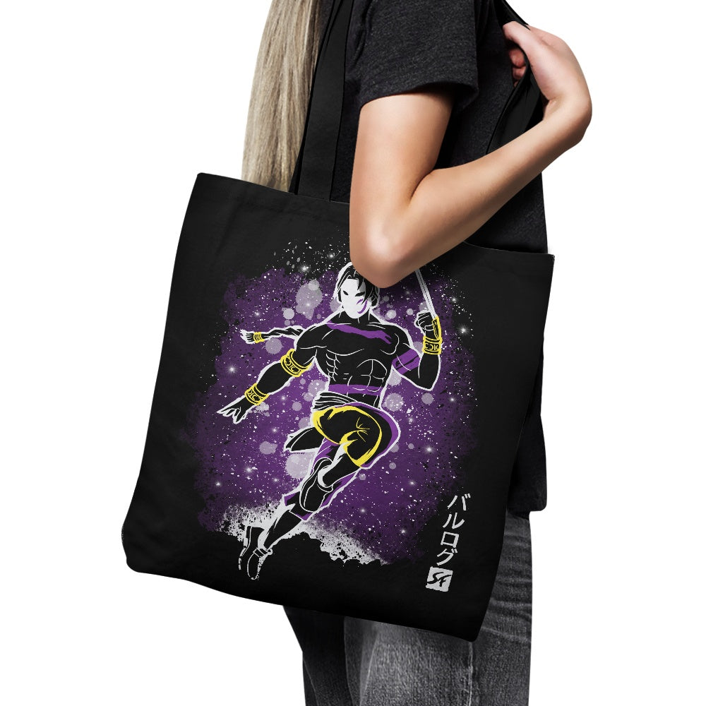 The Claw - Tote Bag