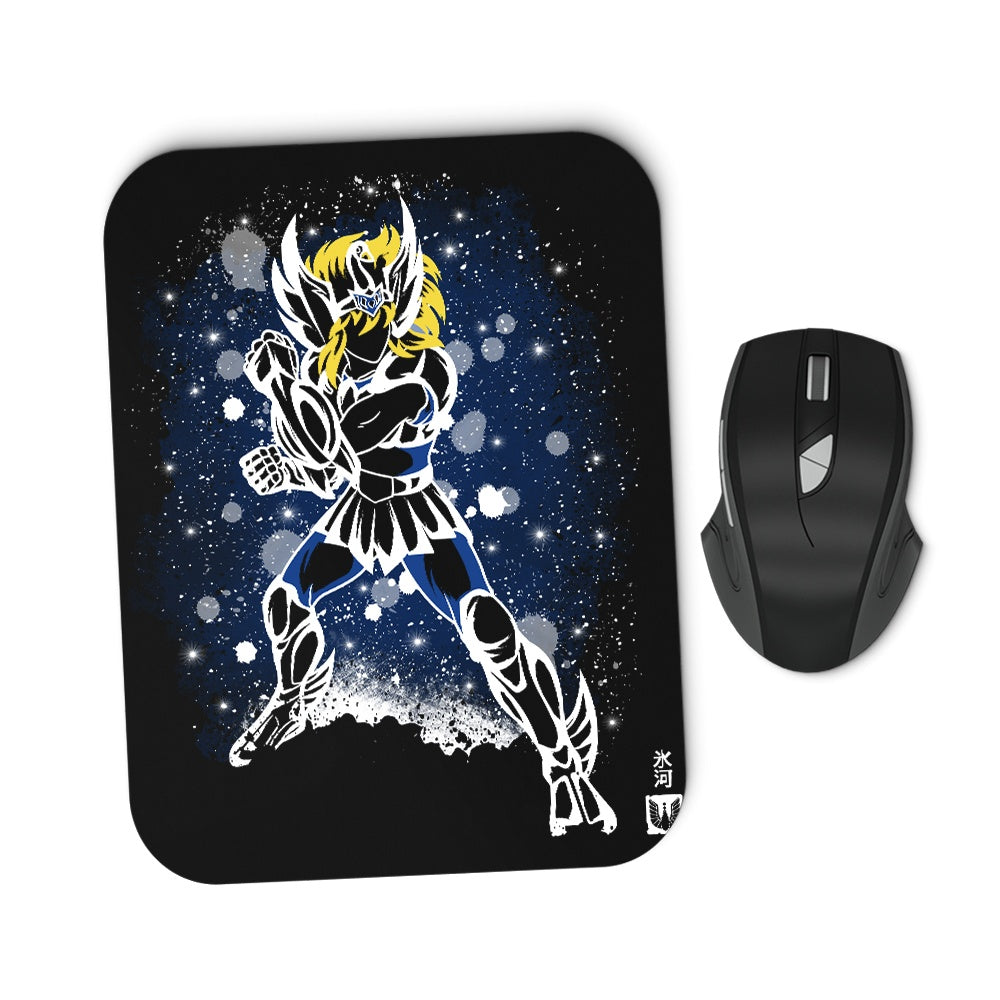 The Cygnus Saint - Mousepad