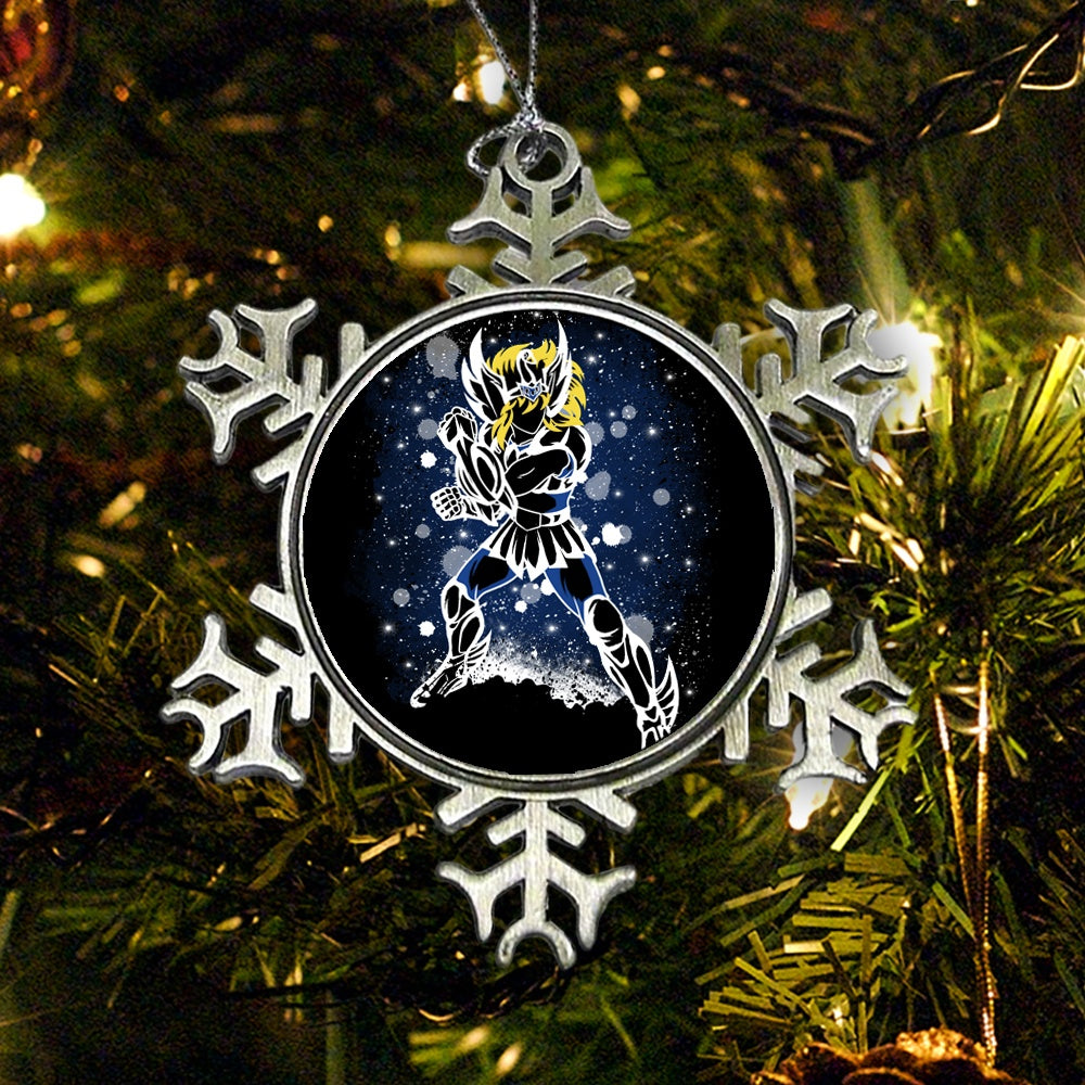 The Cygnus Saint - Ornament