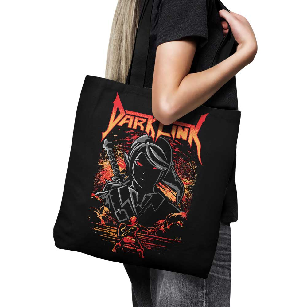 The Darkness Inside - Tote Bag