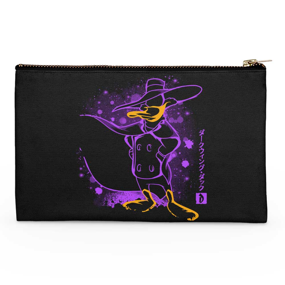 The Darkwing - Accessory Pouch