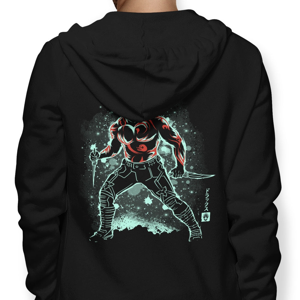 The Destroyer - Hoodie