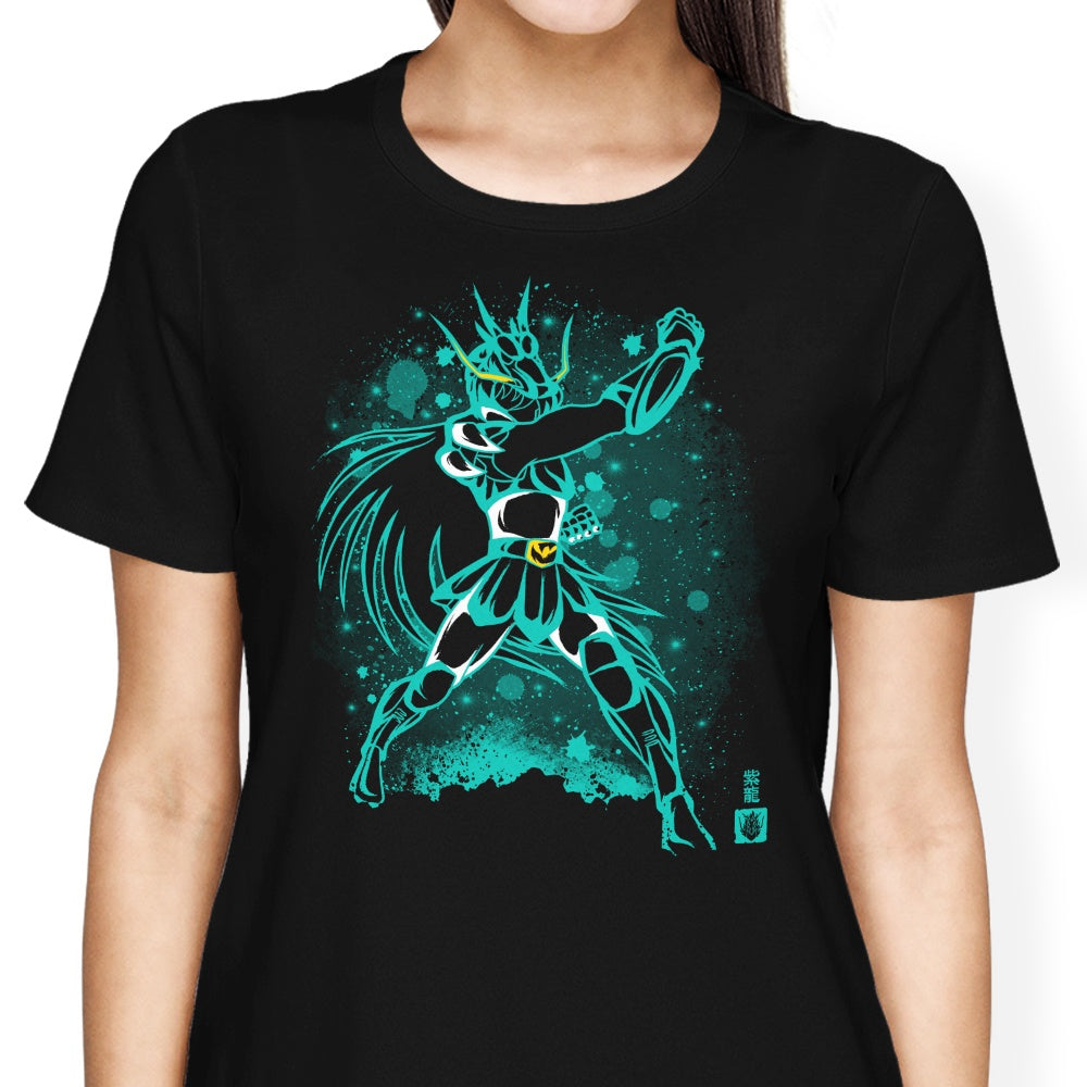The Dragon Saint - Women's Apparel