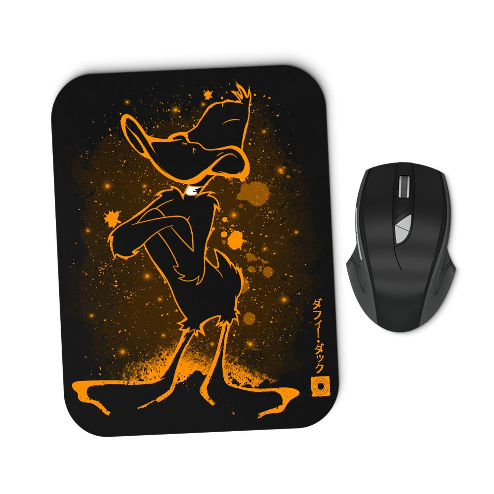 The Duck - Mousepad