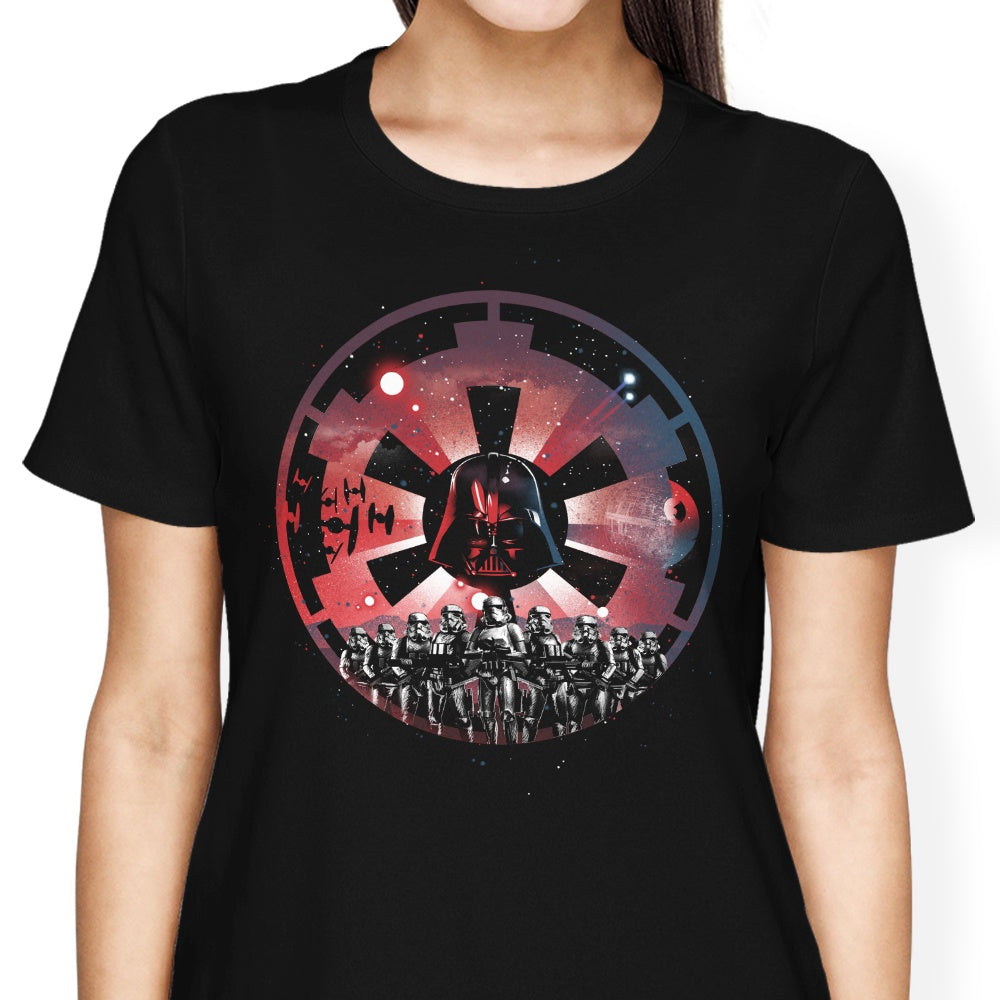 The Empire Rises - Women's Apparel