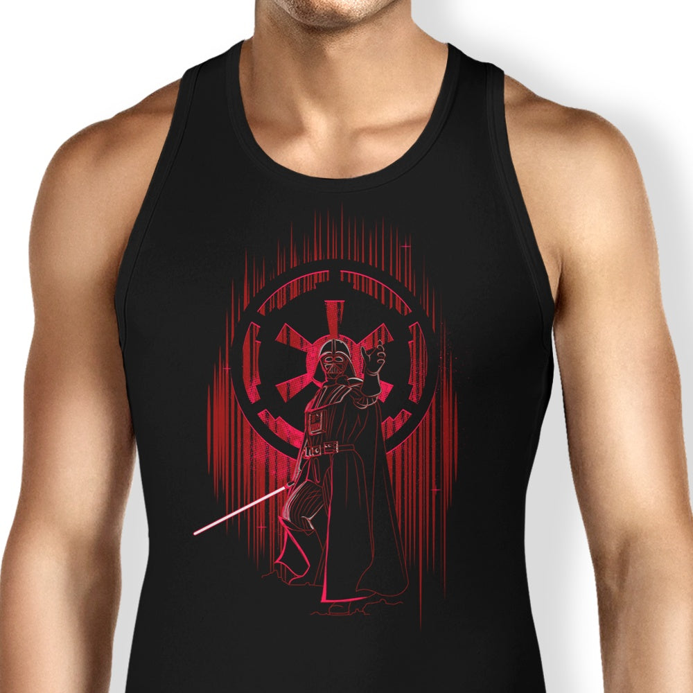 The Empire's Shadow - Tank Top