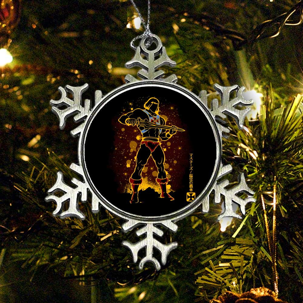 The Eternian - Ornament