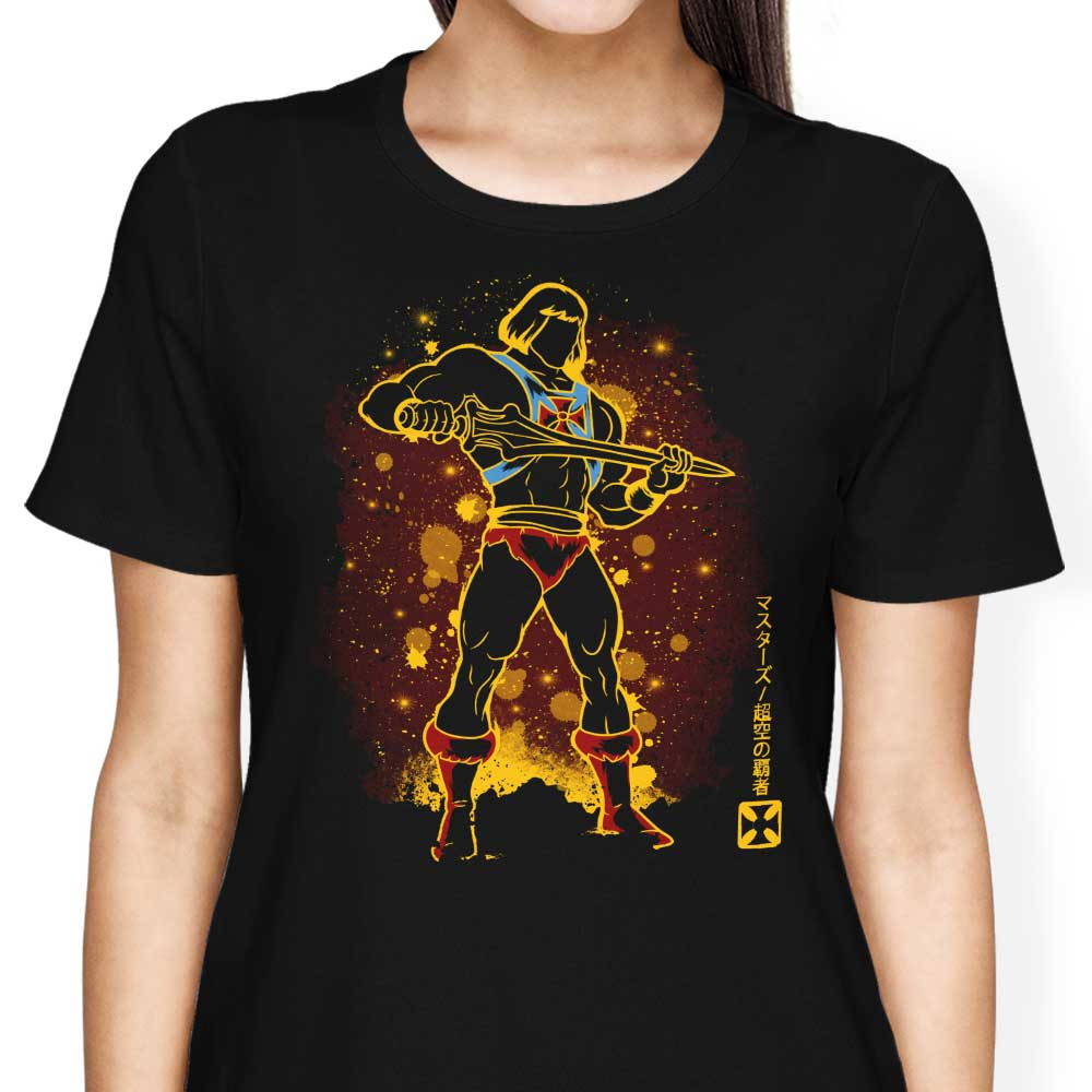 The Eternian - Women's Apparel