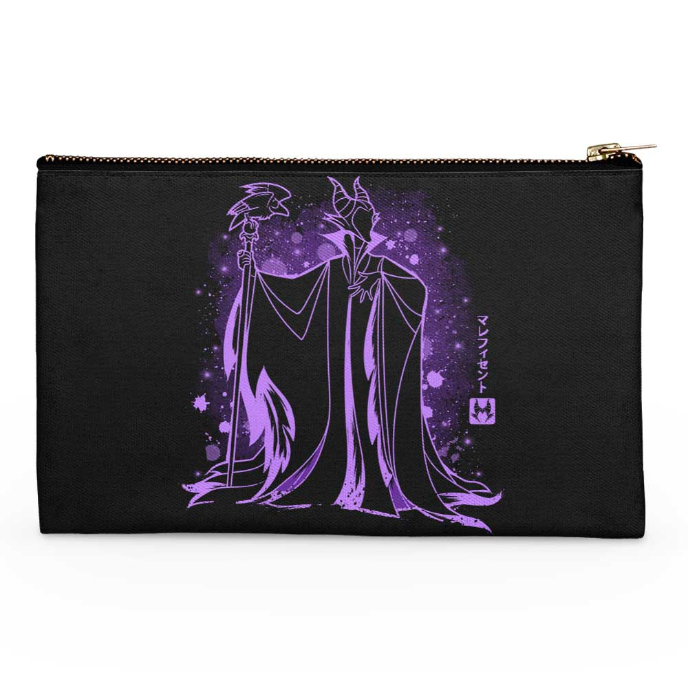 The Evil Fairy - Accessory Pouch