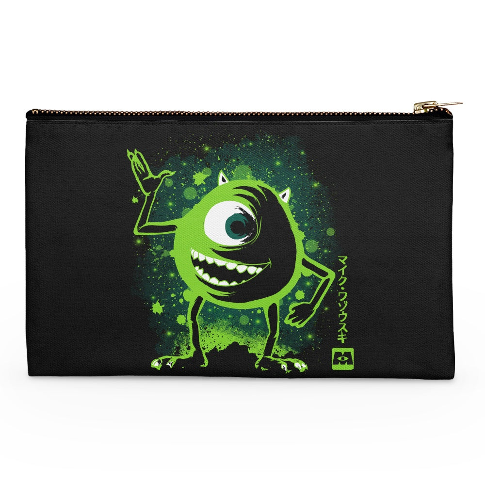 The Eye - Accessory Pouch