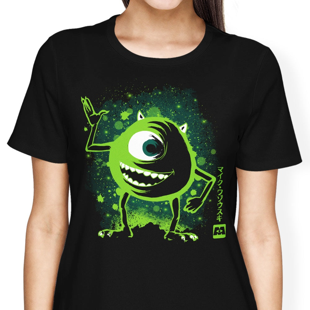 The Eye - Women's Apparel