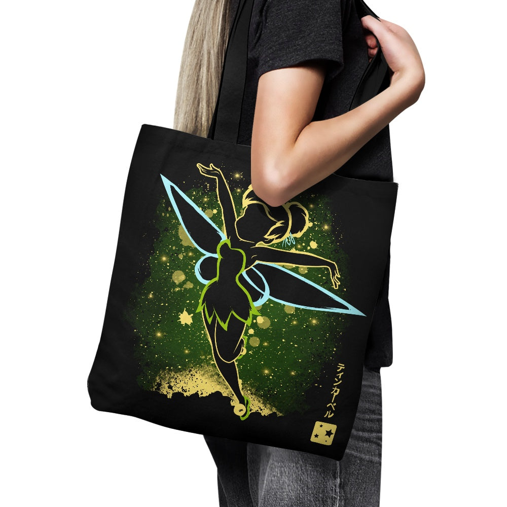 The Fairy - Tote Bag