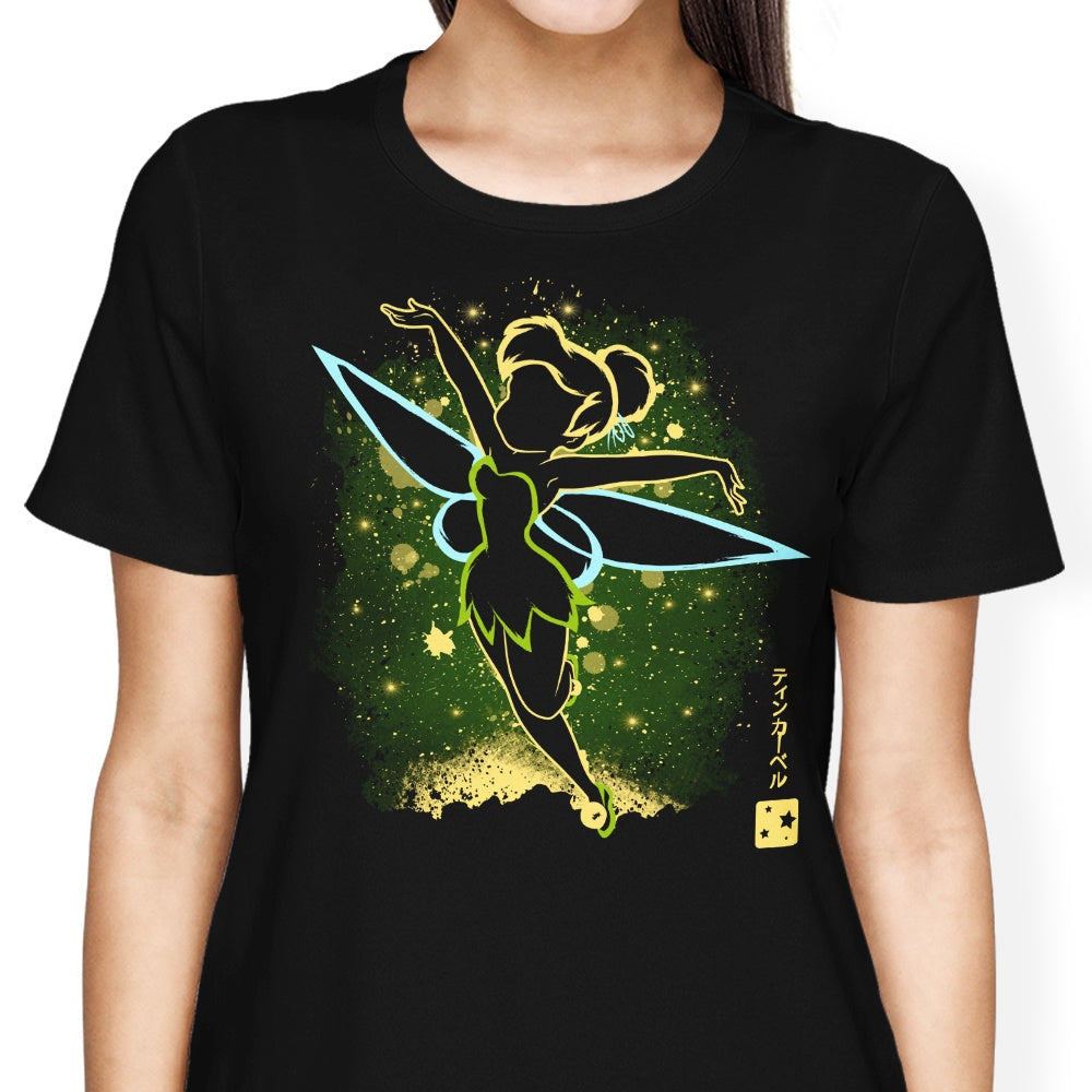 The Fairy - Women's Apparel