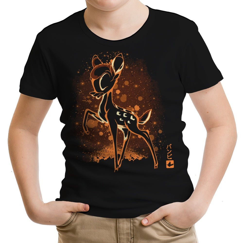 The Fawn - Youth Apparel