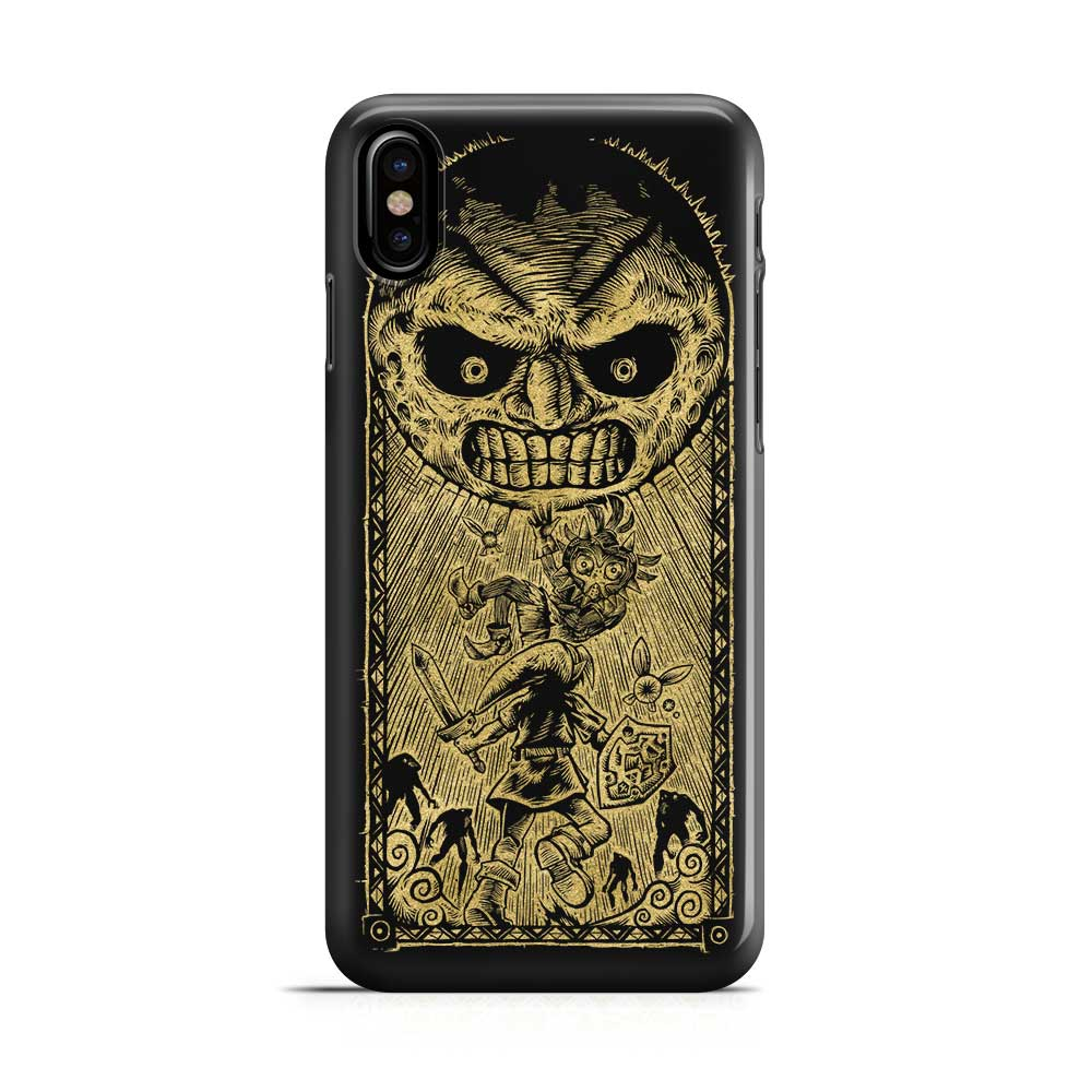 The Final Day (Gold) - Phone Case