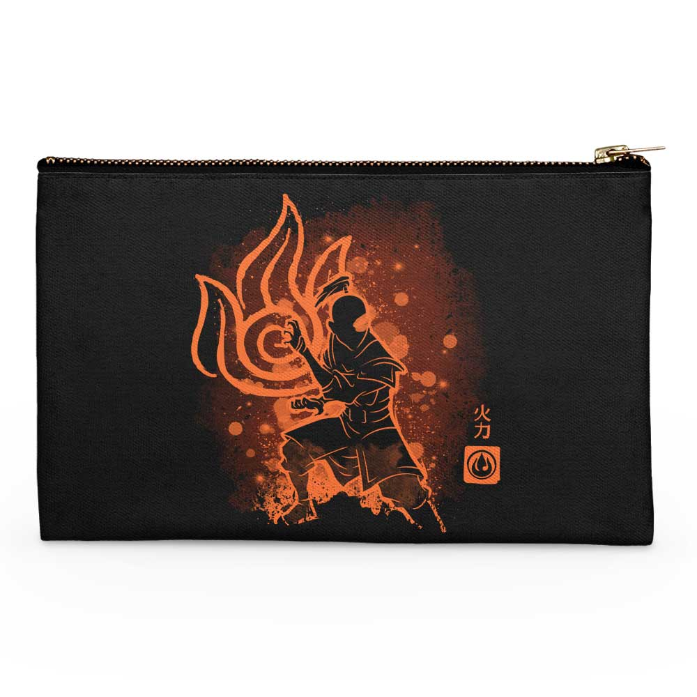 The Fire Power - Accessory Pouch