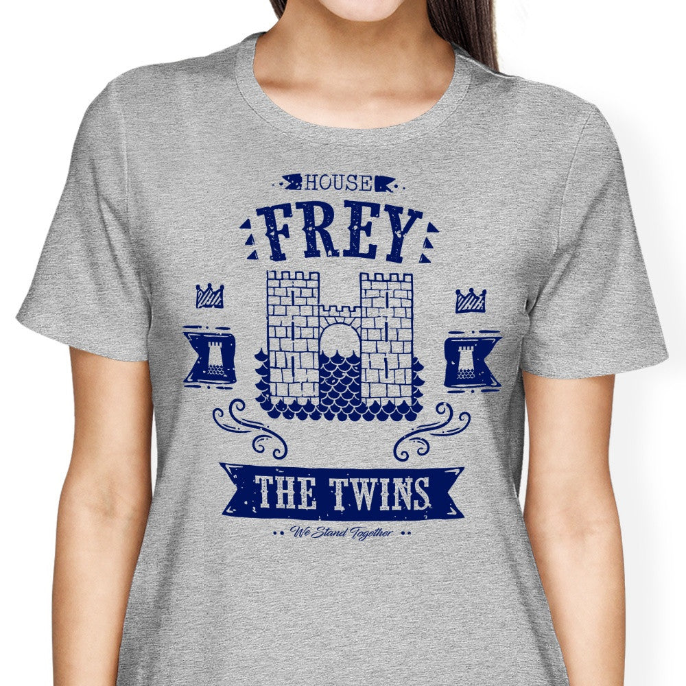 The Grey Towers - Women's Apparel