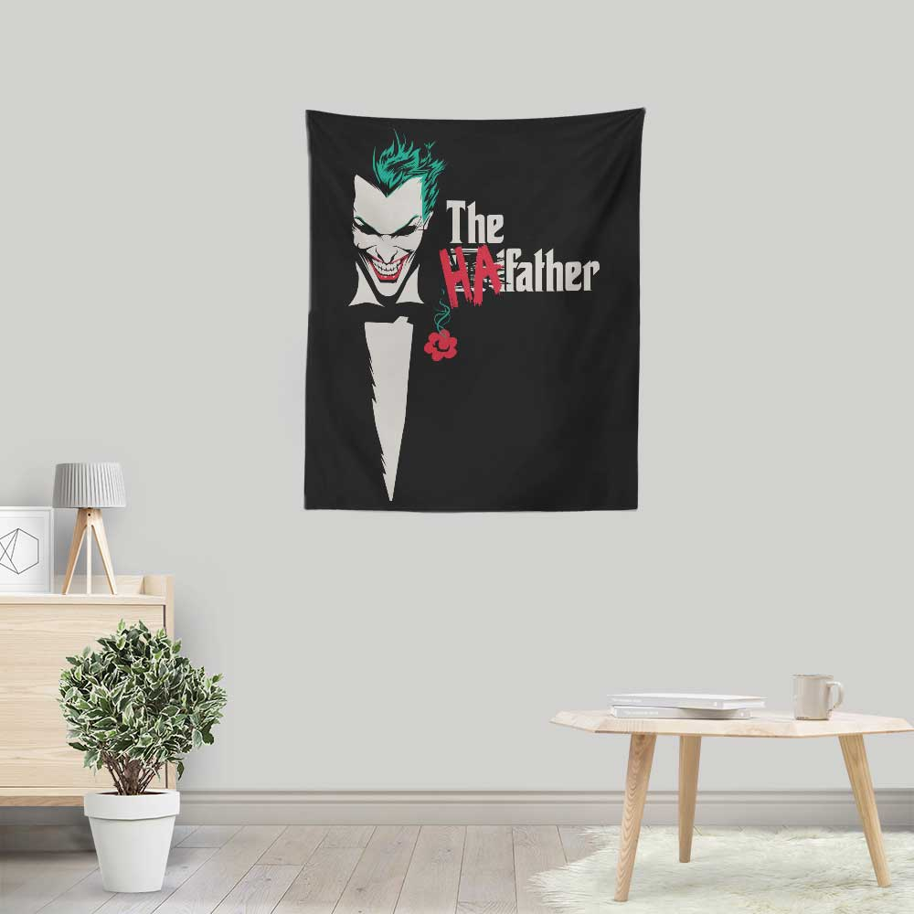 The HaFather - Wall Tapestry