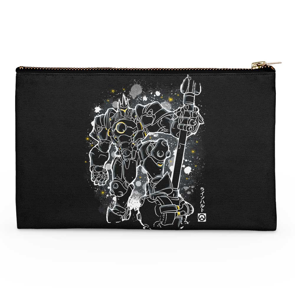 The Hammer (Alt) - Accessory Pouch
