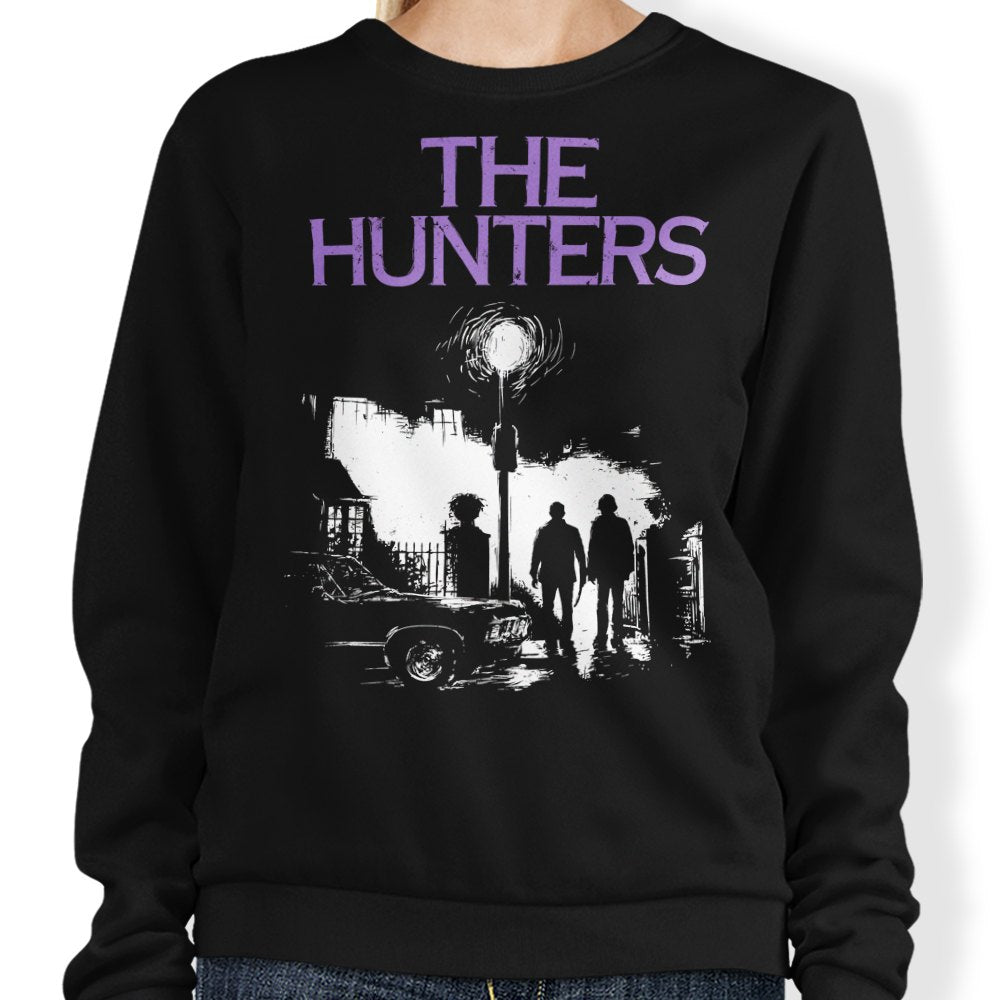The Hunters - Sweatshirt