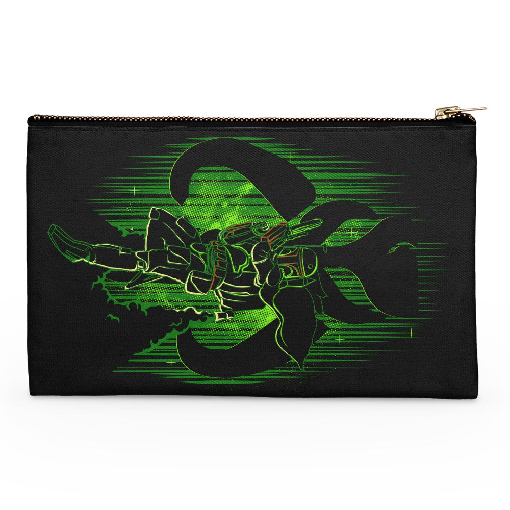 The Hunter's Shadow - Accessory Pouch