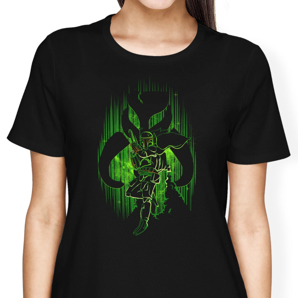 The Hunter's Shadow - Women's Apparel